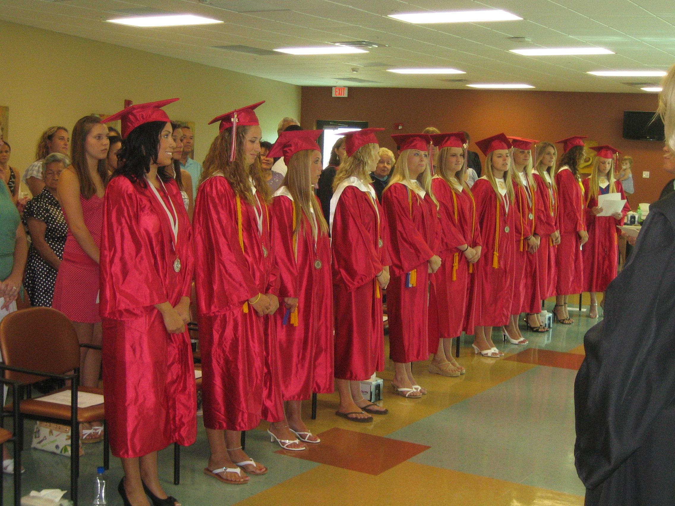 Queena Graduation 006