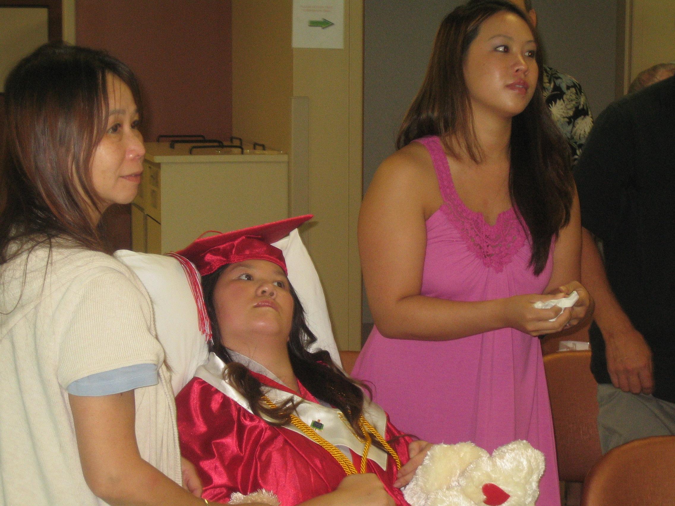 Queena Graduation 036