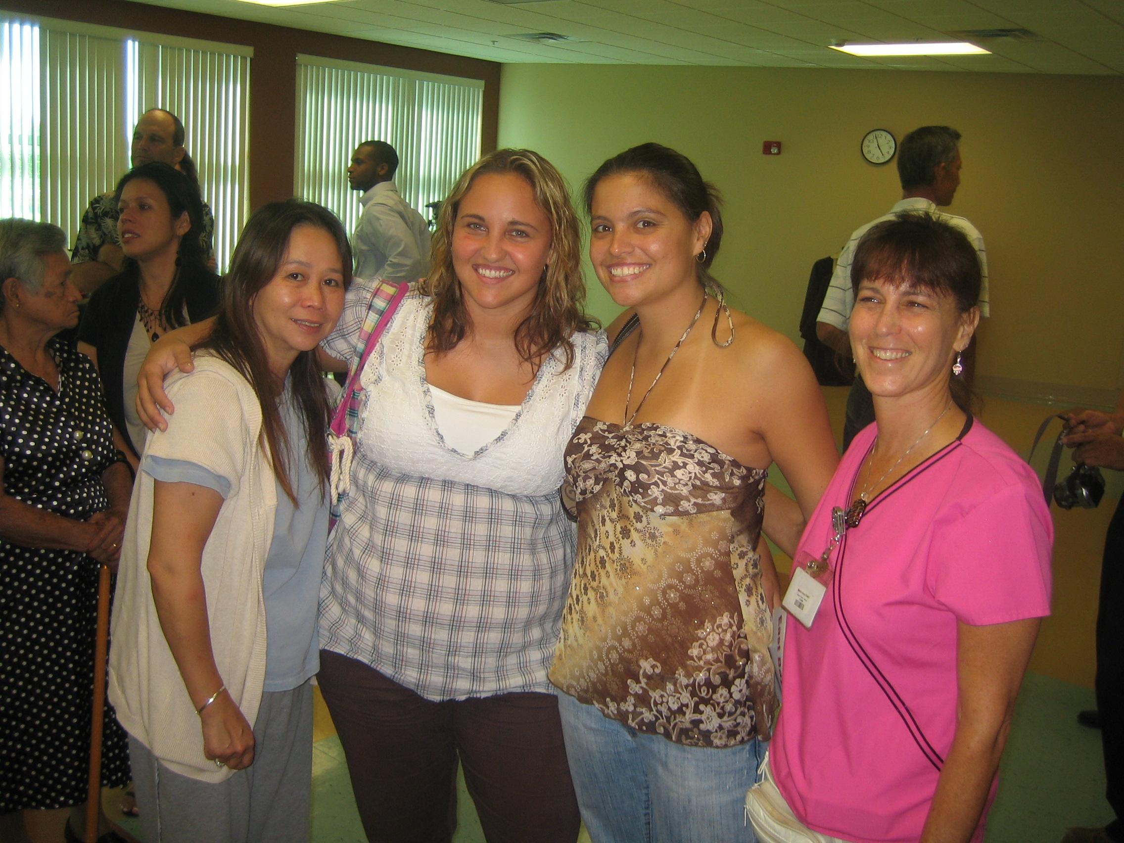 Queena Graduation 072